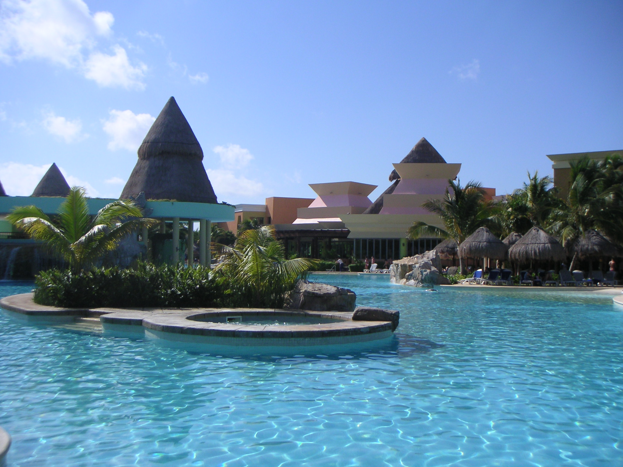 All Inclusive Resorts In Riviera Maya Mexico Ats News Amp Travels