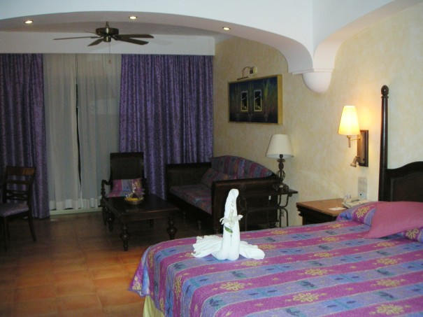Iberostar Paraiso Lindo Resort & Spa Junior Suite