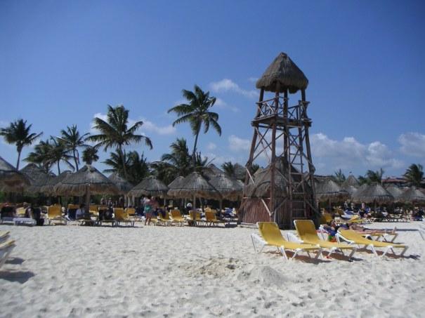 Iberostar Paraiso Lindo Resort & Spa Beach