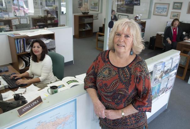 Linda Cleveland
